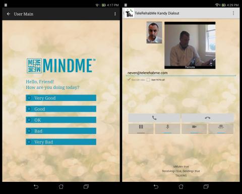 TelePsych Alliance MindMe Platform